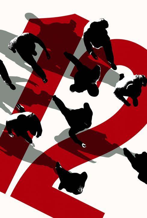 OCEAN'S TWELVE - Die elf sind jetzt zwölf: Danny und seine Freunde kehren zurück ... - Bildquelle: Warner Bros. Television
