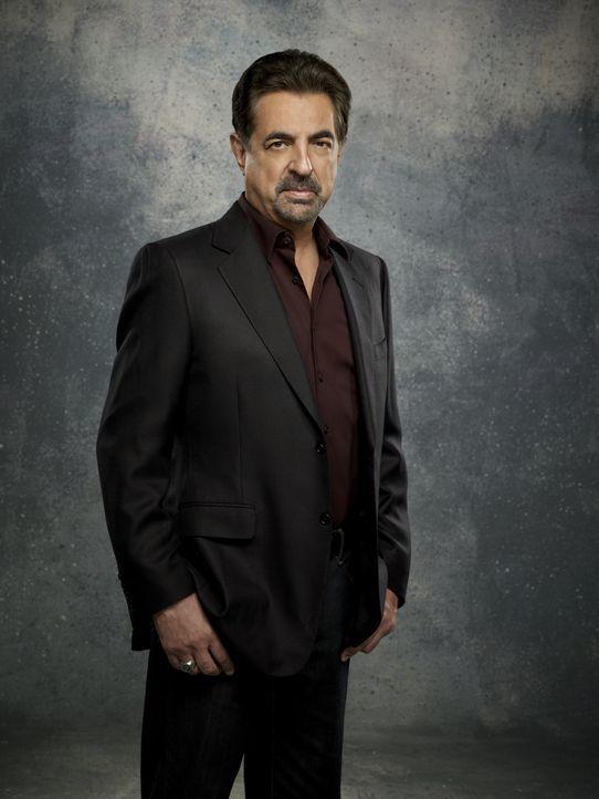 (7. Staffel) - Gibt alles, um jeden Serientäter zur Strecke zu bringen: Special Agent David Rossi (Joe Mantegna) ... - Bildquelle: ABC Studios