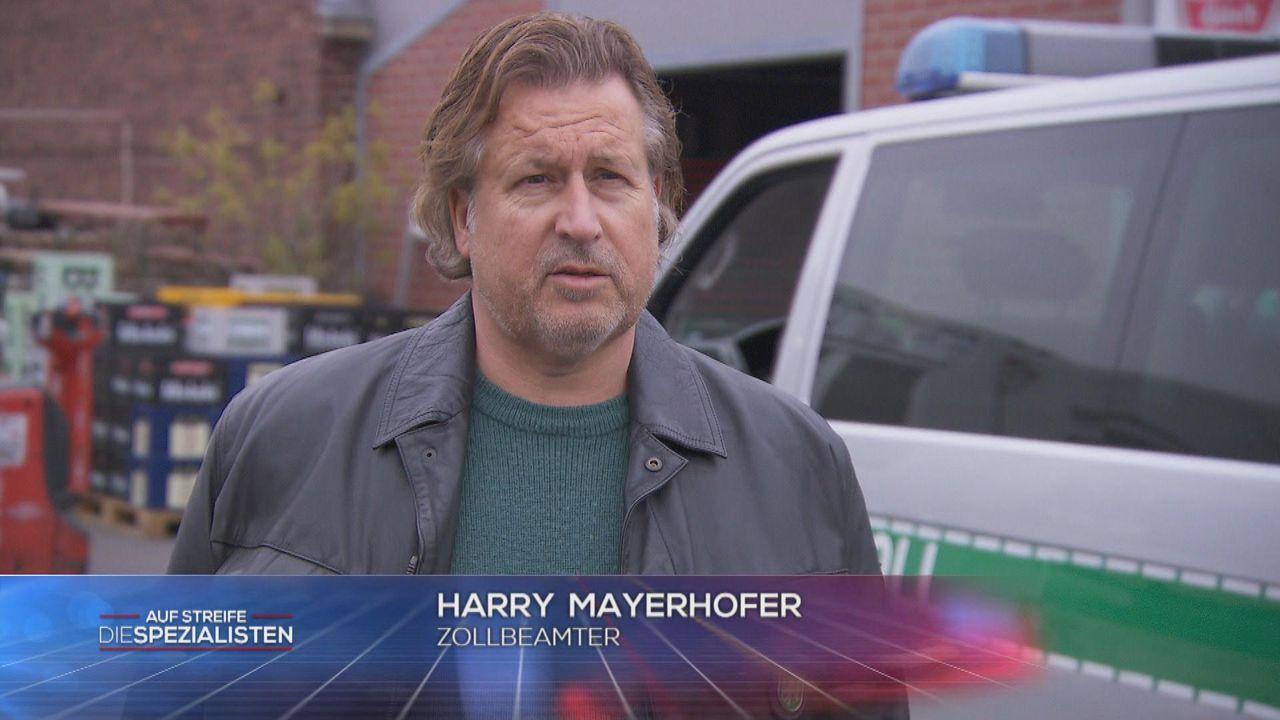 Harry Mayerhofer