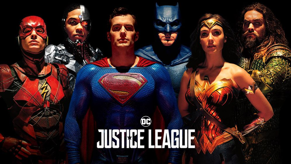 Justice League - Bildquelle: Warner Bros.