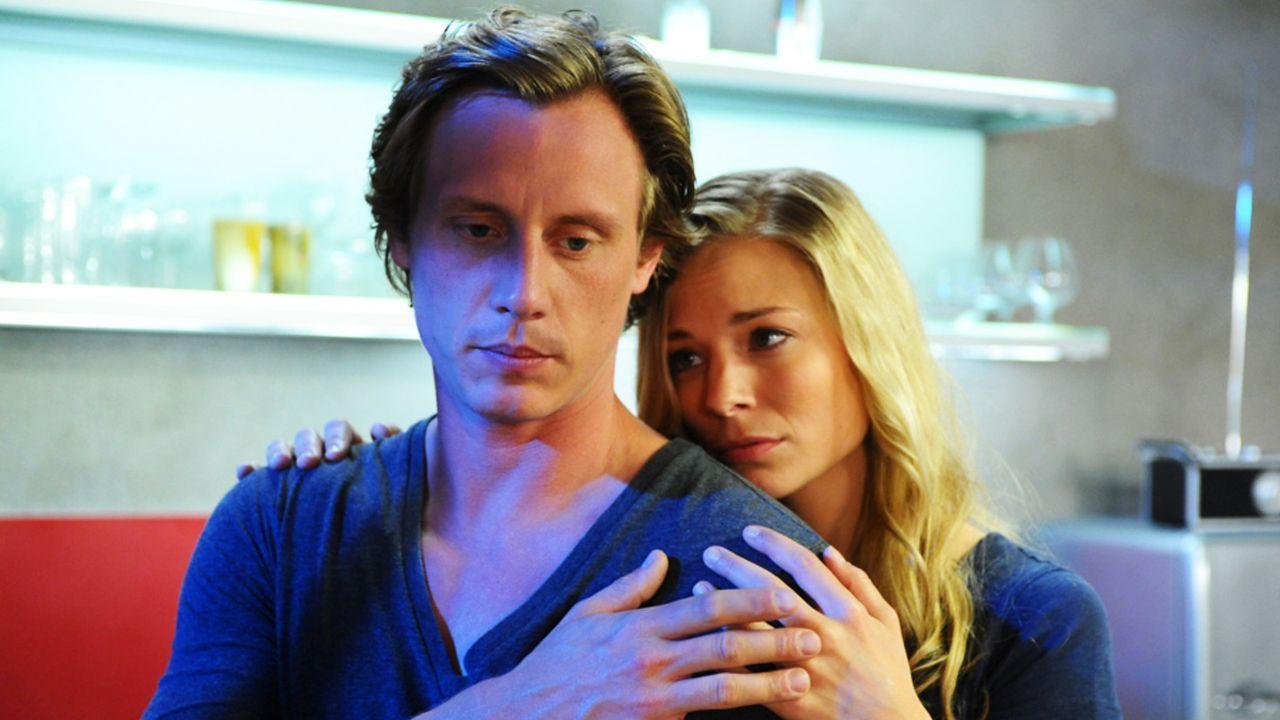 Anna-und-die-Liebe-Folge-756-01-Sat1-Oliver-Ziebe - Bildquelle: SAT.1/Oliver Ziebe