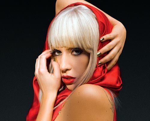 Galerie: Lady GaGa - Bildquelle: Meeno - Universal Music