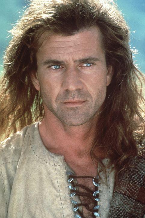 Nach vielen Jahren kehrt William Wallace (Mel Gibson) nach Schottland zurück. Dort findet er seine verarmte Heimat in Aufruhr vor ... - Bildquelle: Paramount Pictures