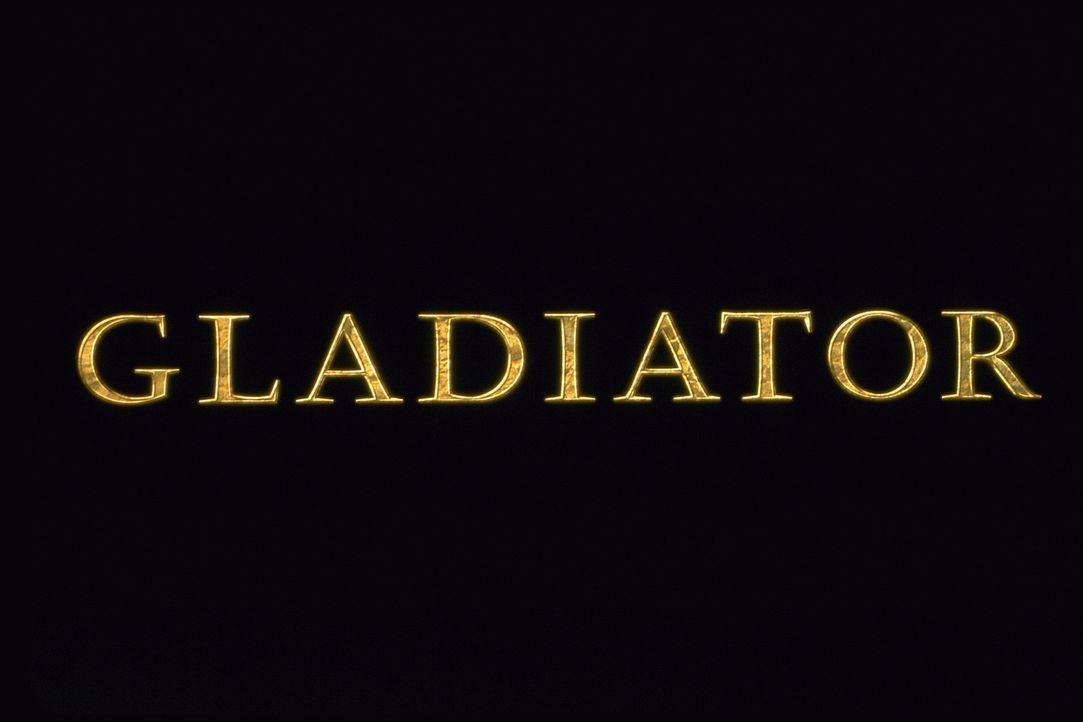 GLADIATOR - Bildquelle: Universal Pictures