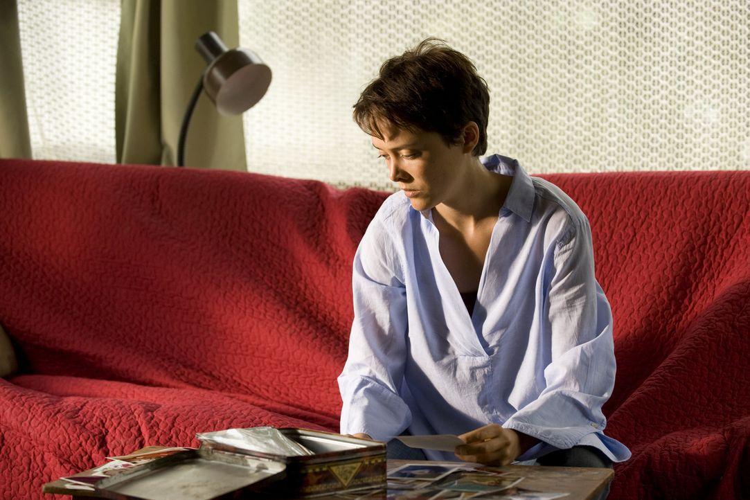 Wird ihre Verzweiflung Charlotte Sorman (Suzanne Rault-Balet) zu einer grausamen Tat treiben? - Bildquelle: Eloïse Legay 2016 BEAUBOURG AUDIOVISUEL