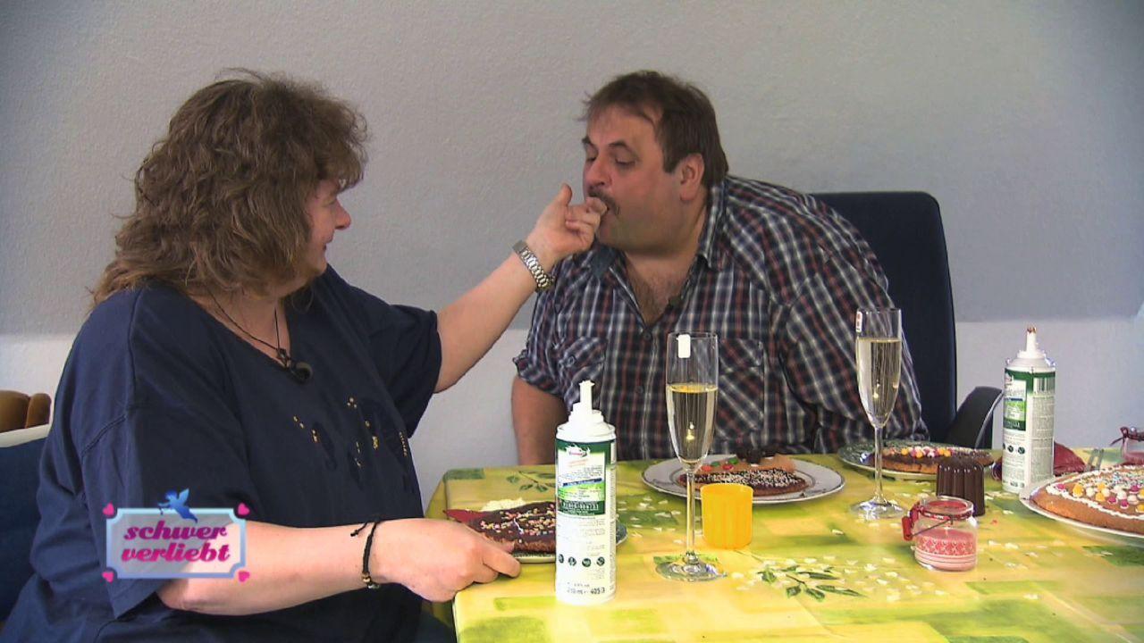 Schwer-verliebt-Staffel3-Episode7-Bild3 - Bildquelle: SAT.1