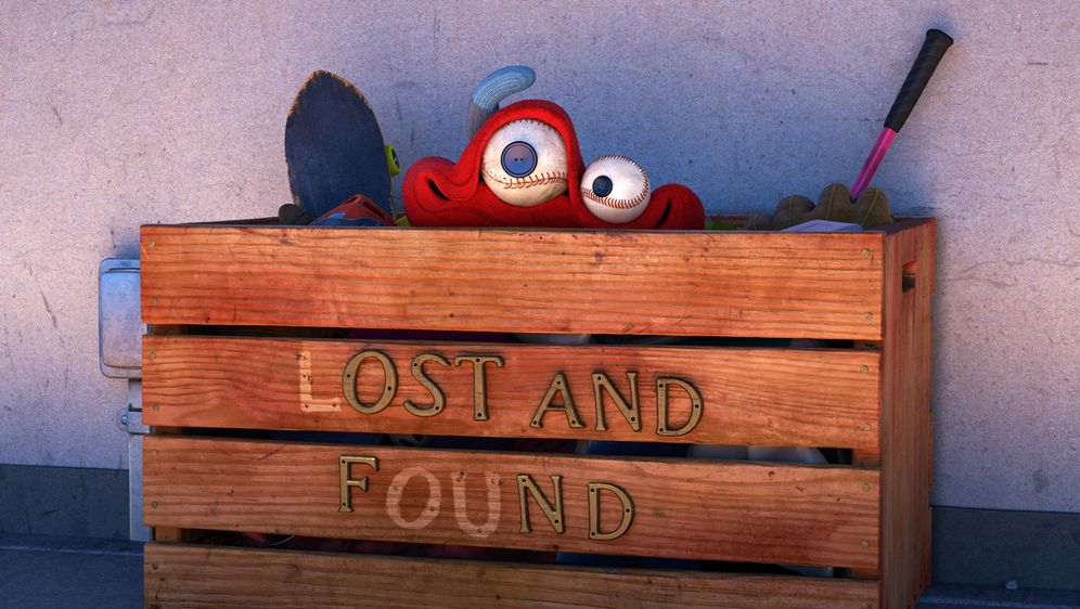 Pixars Lou - Bildquelle: © 2017 Disney Pixar. All Rights Reserved.