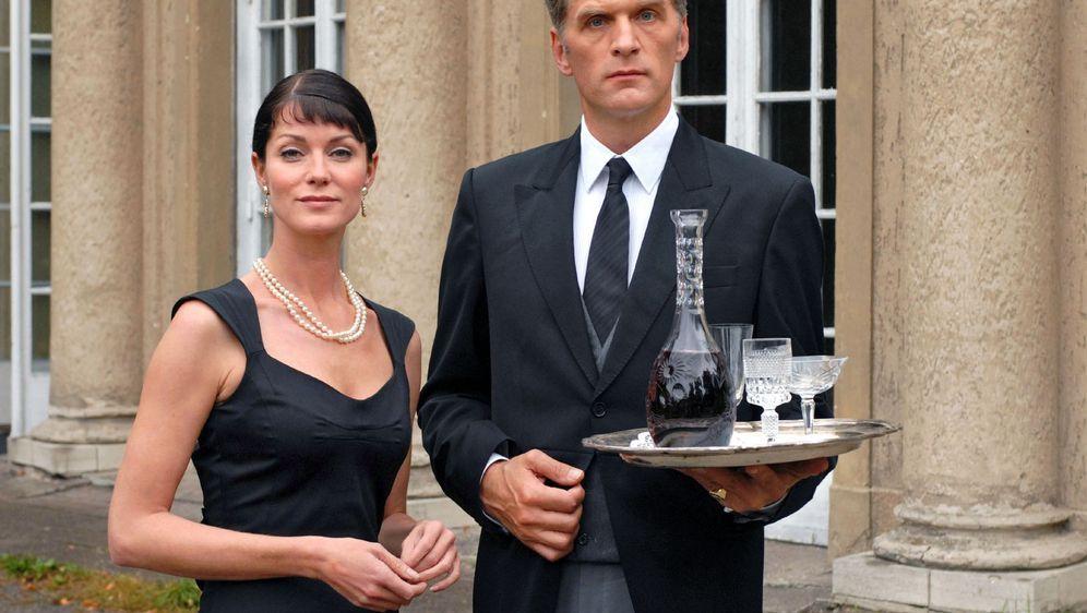 Der Butler und die Prinzessin - Bildquelle: Sat.1