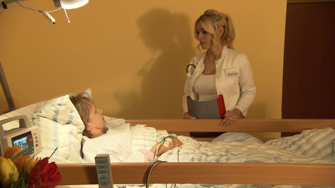 Diagnose-Herzlos2 - Bildquelle: SAT.1