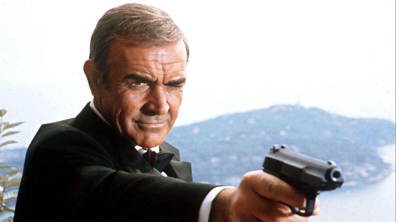 James-Bond-09-dpa - Bildquelle: dpa