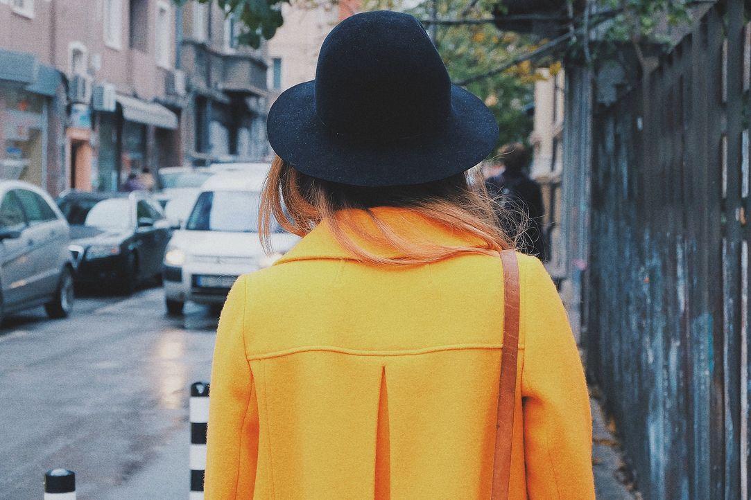Ich strebe danach, perfekt zu sein. - Bildquelle: Pixabay