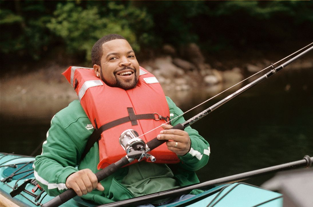 Seit der Heirat wohnt Nick Person (Ice Cube) ziemlich eingeschränkt in seiner Mietwohnung. Seine frischgebackene Frau Suzanne, ihre zwei heranwachse... - Bildquelle: 2007 Revolution Studios Distribution Company, LLC. All Rights Reserved.