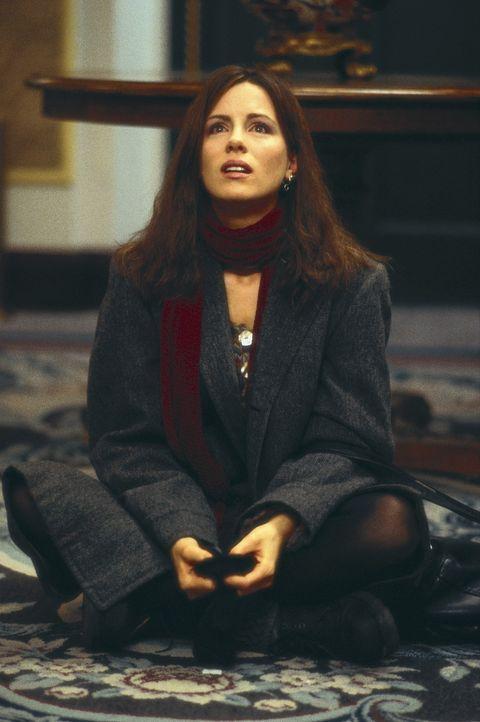 Sara (Kate Beckinsale) überlässt es dem Schicksal, ob sie Jonathan je wiedersehen wird ... - Bildquelle: Alliance Atlantis Communications