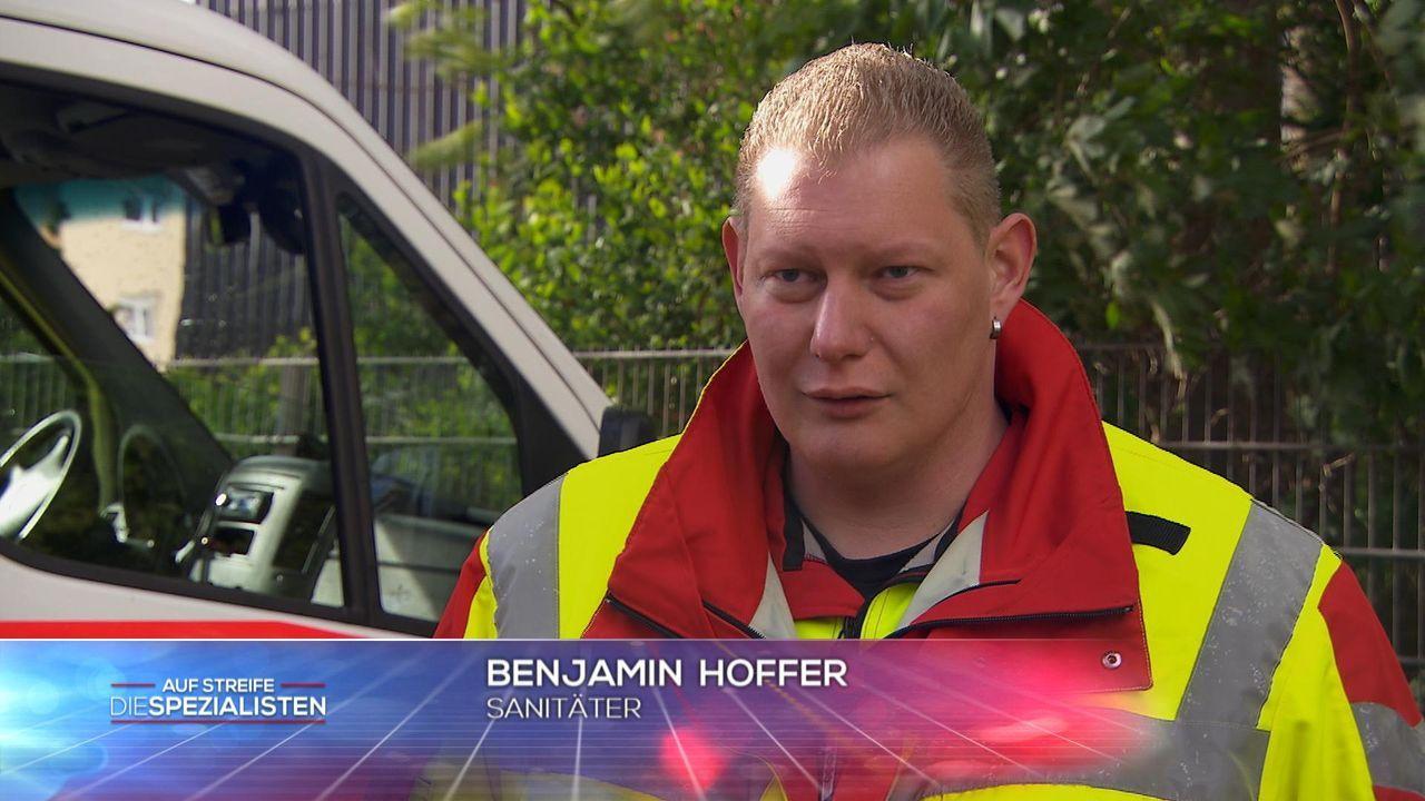 Benjamin Hoffer