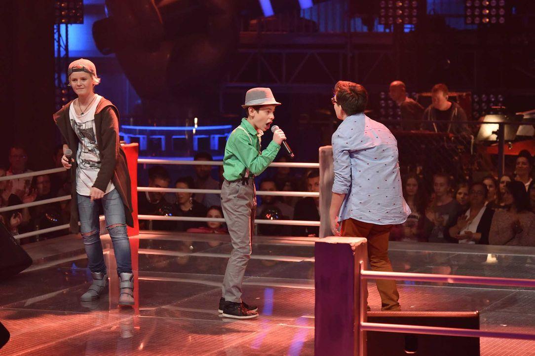 The-Voice-Kids-Stf04-Epi06-Auftritte-044-SAT1-André-Kowalski - Bildquelle: © SAT.1 / André Kowalski