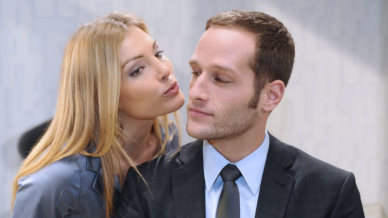 Anna-und-die-Liebe-Folge-371-04-Sat1-Oliver-Ziebe - Bildquelle: SAT.1/ Oliver Ziebe