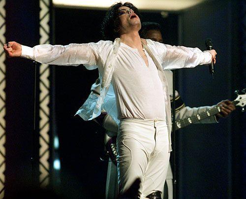 Bildergalerie Michael Jackson | Frühstücksfernsehen | Ratgeber & Magazine - Bildquelle: AP - AFP