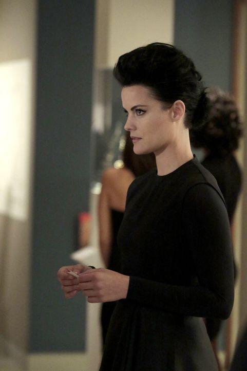 Noch ahnt Jane (Jaimie Alexander) nicht, dass sie mit Roman eine Reise machen wird, die ihr Shepherd näherbringen wird ... - Bildquelle: Warner Brothers
