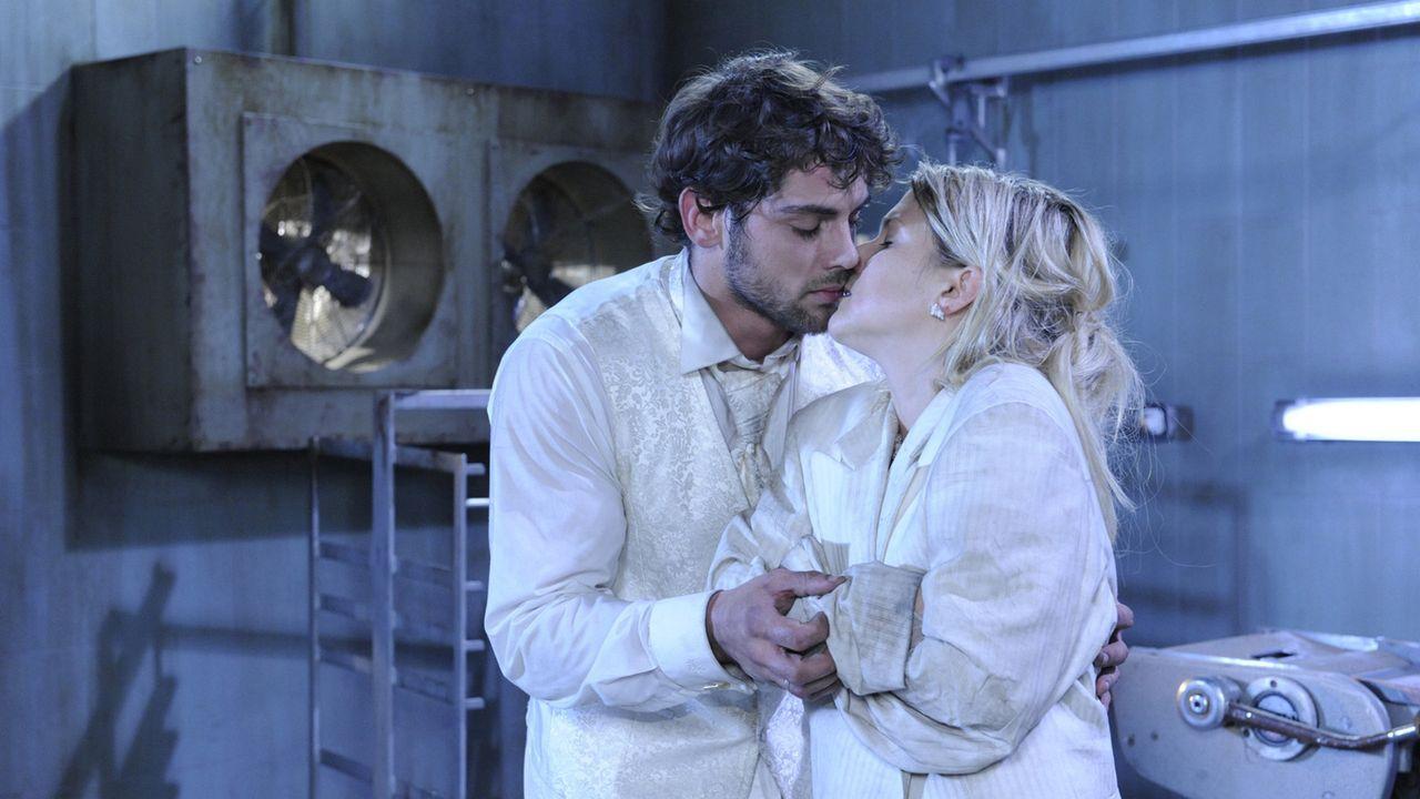 06-Anna-und-die-Liebe-Folge-318-Sat1-Claudius-Pflug - Bildquelle: SAT.1 Fotograf: Claudius Pflug