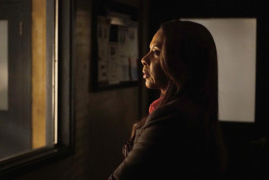 Zu Castles und Kates Missfallen ist Gates (Penny Johnson) machtlos, sollte nicht bald bewiesen werden, dass der Verdächtige ein Mörder ist ... - Bildquelle: ABC Studios