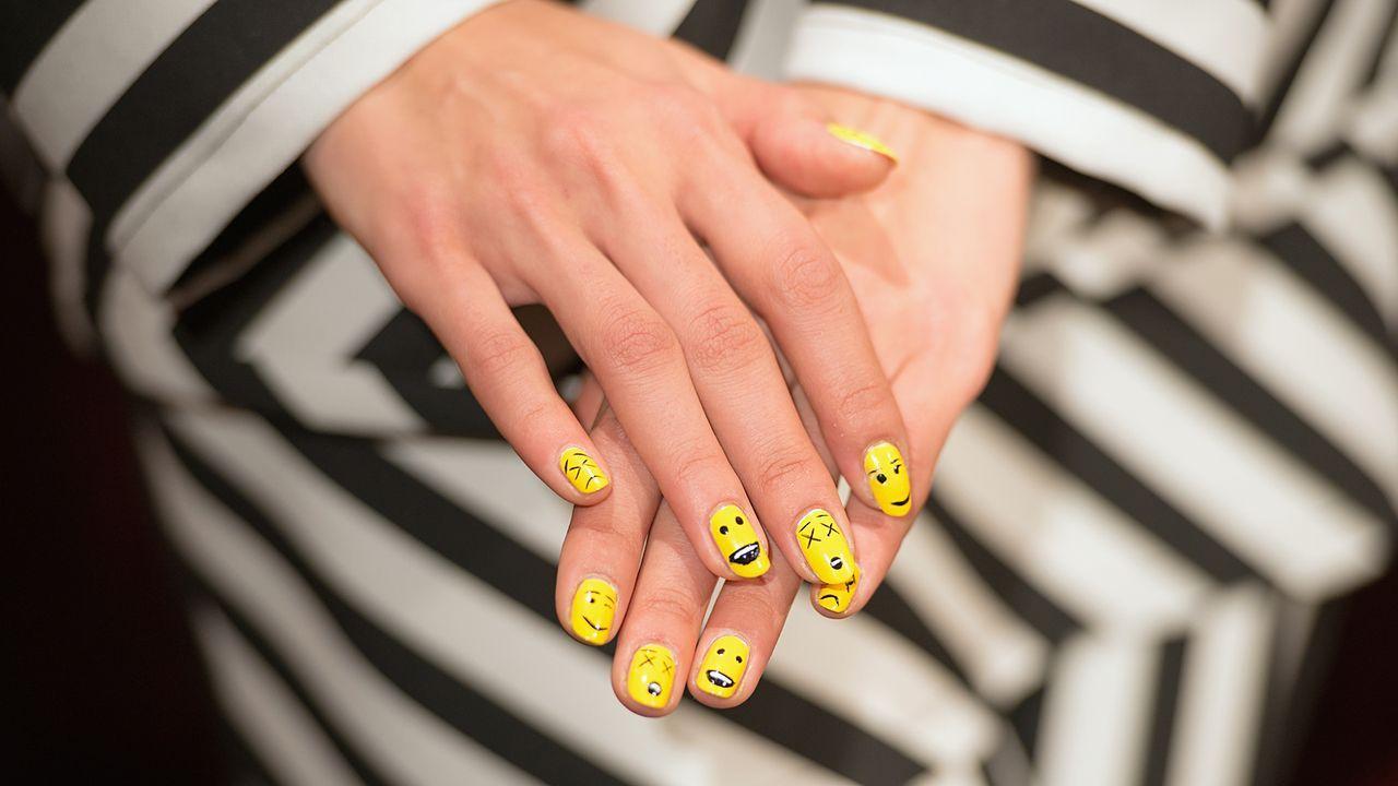 NewYork-Fashionweek-13-02-11-4-gettyAFP - Bildquelle: Daniel Boczarski/Getty Images/AFP