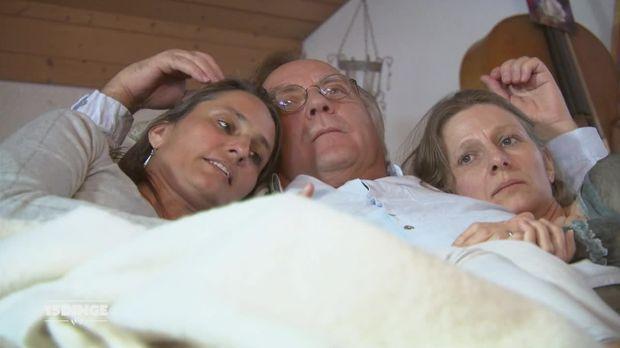 3 Frauen Ein Mann