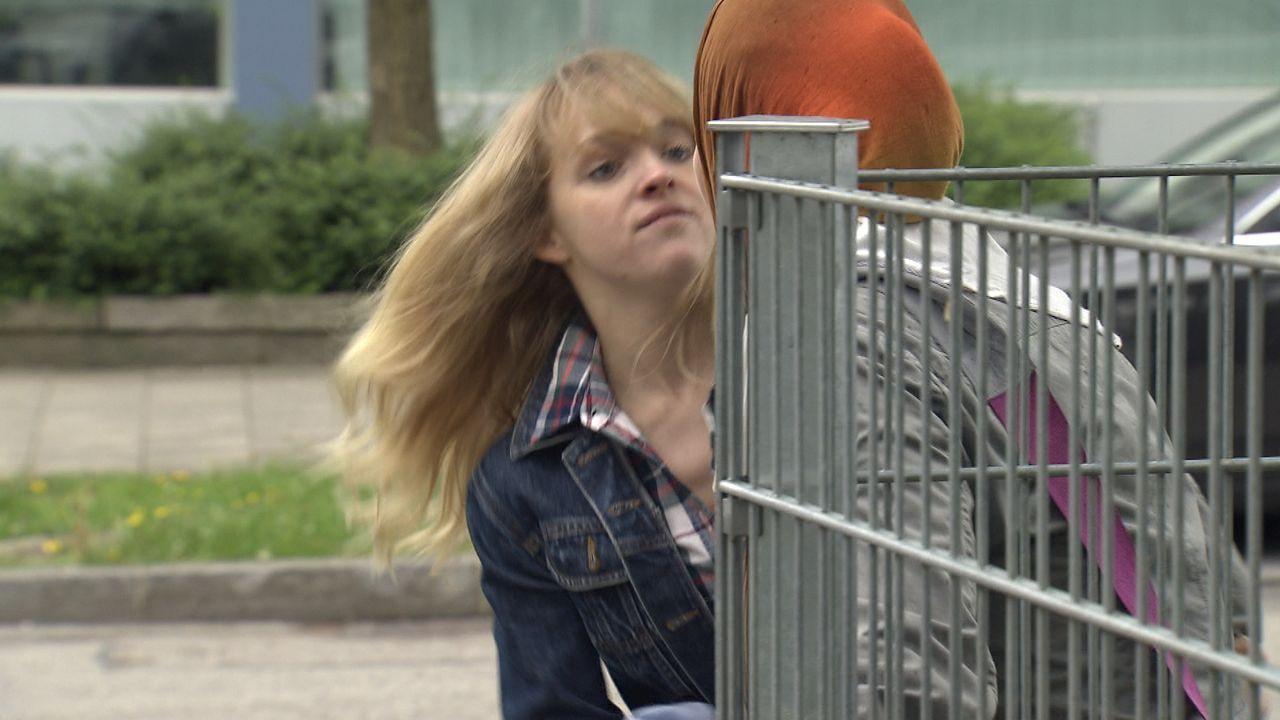 Starke-Mädchen29 - Bildquelle: SAT.1