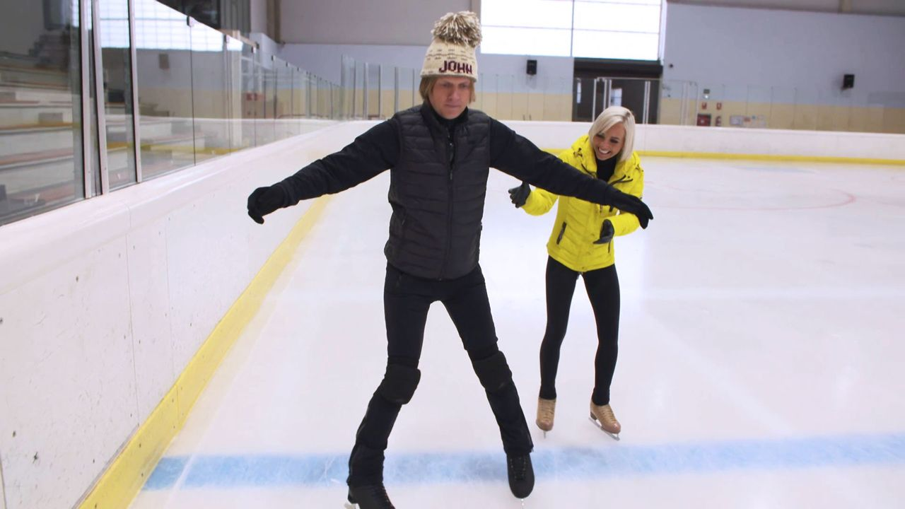 DOI John Kelly Training