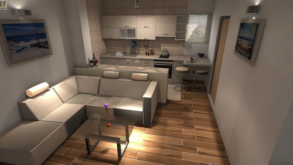 Einrichtungsplaner Virtuelle Wohnungsplaner