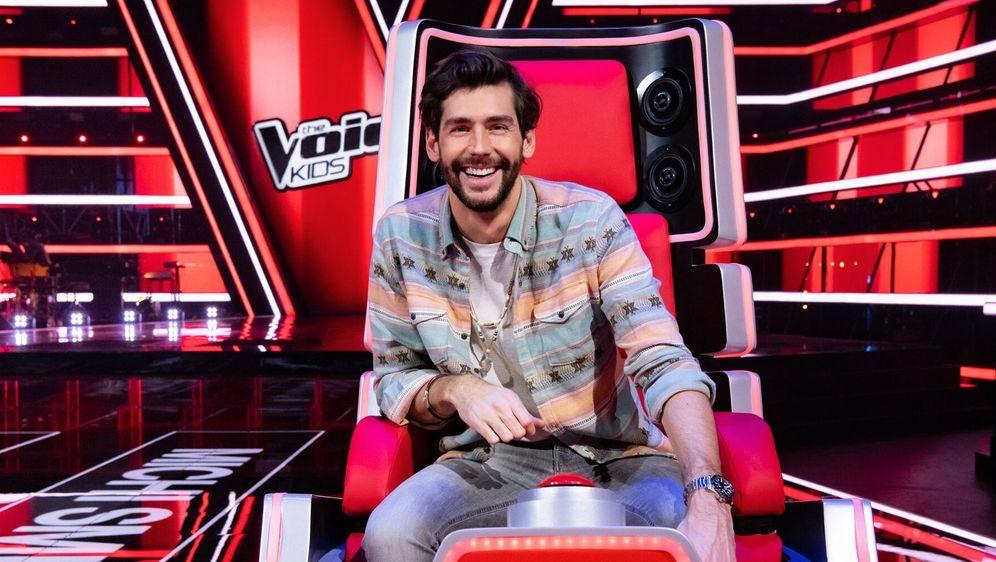 The Voice Kids 2021 Alvaro Soler I Alle Talente In Team Alvaro