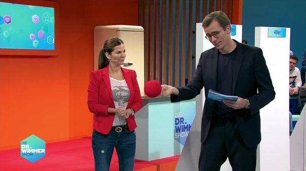 Die Dr. Wimmer Show - Die Dr. Wimmer Show - So Kommen Sie Beim Sex Auf Ihre Kosten
