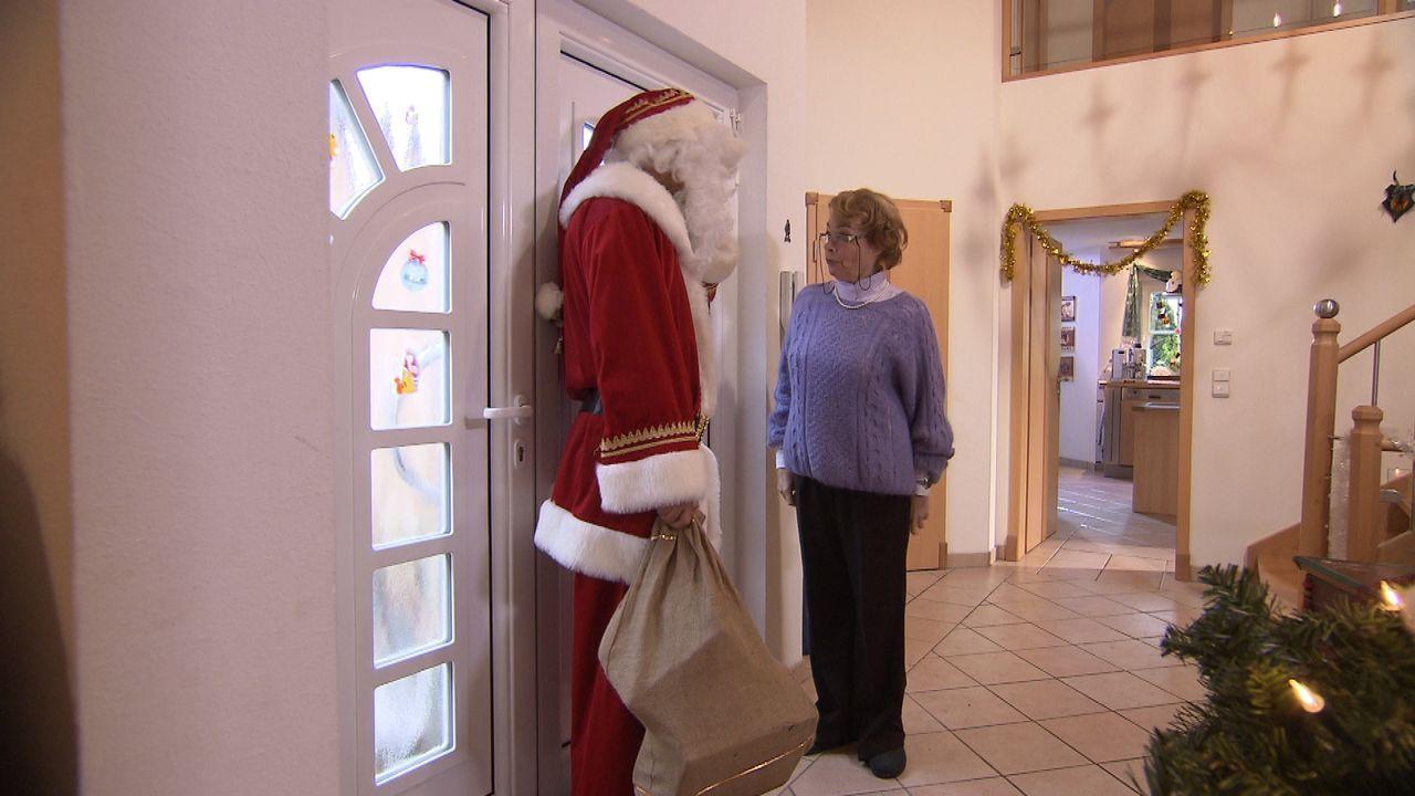 Wer-glaubt-schon-an-den-Weihnachtsmann8 - Bildquelle: SAT.1