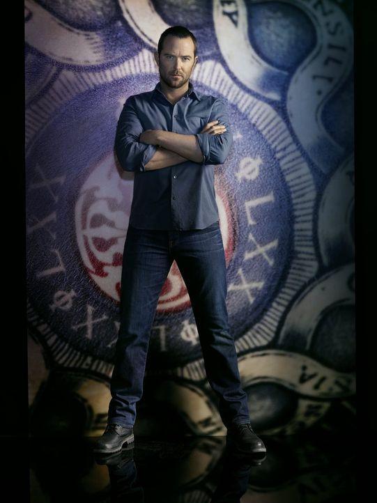 (2. Staffel) - Der Vizedirektor des New Yorker FBI-Büros, Kurt Weller (Sullivan Stapleton), bekommt eine zweite Führungsspitze zur Seite gestellt, d... - Bildquelle: Warner Brothers.