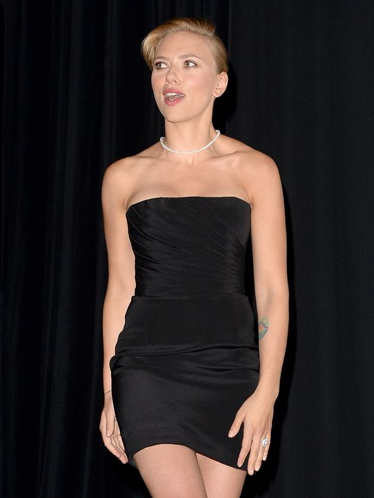 Scarlett-Johansson-13-09-10-2-getty-AFP - Bildquelle: getty-AFP