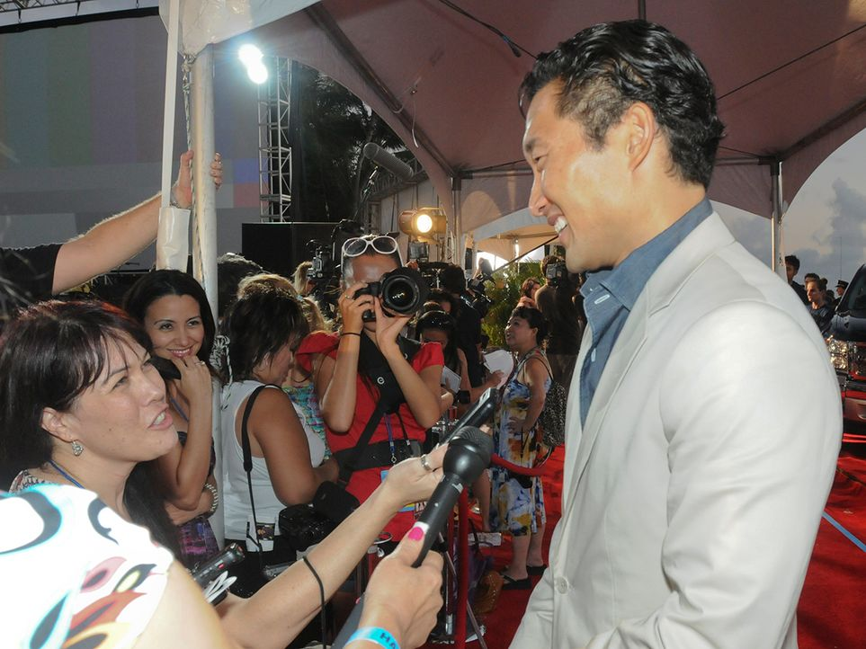 hawaii-five-0-staffel3-making-of-galerie17-CBS-International-Television - Bildquelle: ©2012 CBS Broadcasting, Inc. All Rights Reserved.