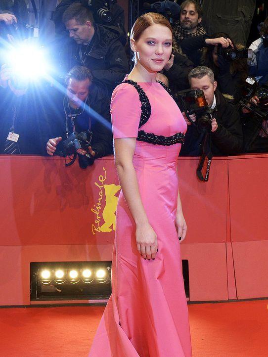 Berlinale-Lea-Seydoux-14-02-06-AFP - Bildquelle: AFP