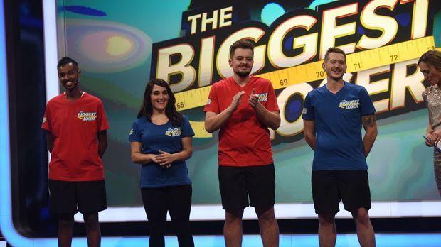 The Biggest Loser - The Biggest Loser - Staffel 11 Folge 13: Das Große Finale 2020