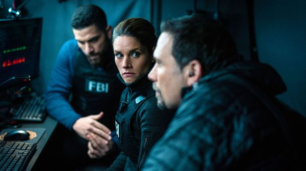Fbi - Fbi - Staffel 1 Episode 19: Interessenskonflikt