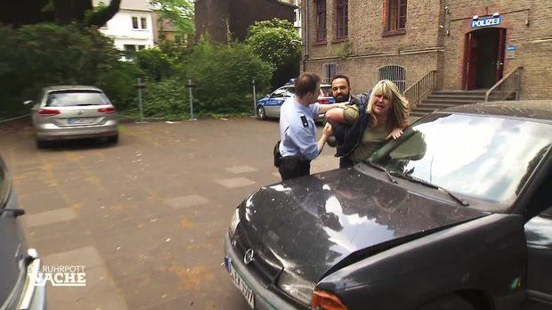 Die Ruhrpottwache - Die Ruhrpottwache - Gesucht Gefunden