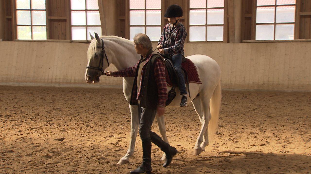Der-Pferdeflüsterer40 - Bildquelle: SAT.1