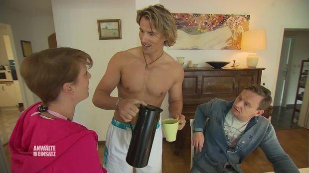 Anwälte Im Einsatz - Anwälte Im Einsatz - Staffel 1 Episode 194: Doppelt Hält Schlechter