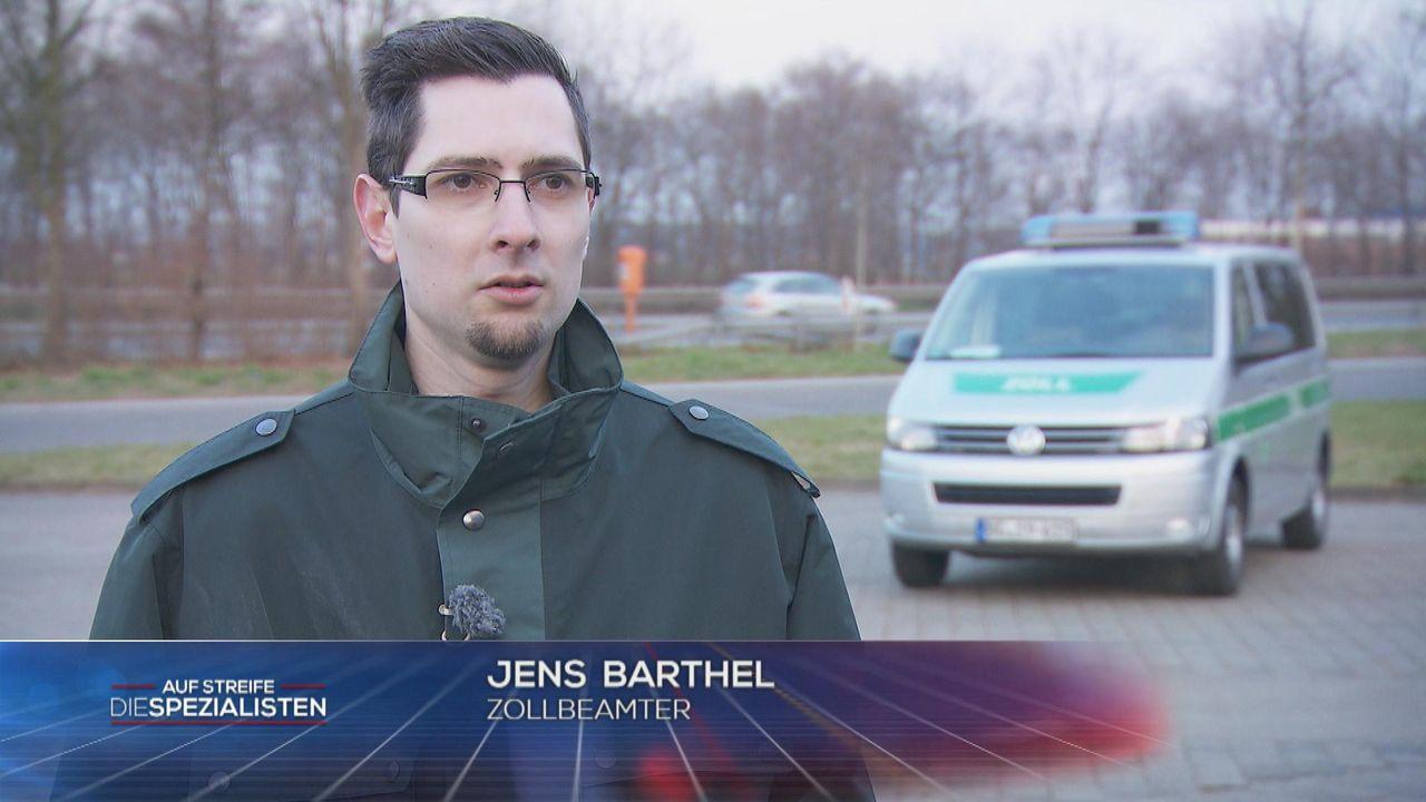Jens Barthel