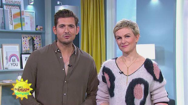 Frühstücksfernsehen - Frühstücksfernsehen - 29.11.2019: Rabatte, Wintercheck Fürs Auto Und Harald Glööcklers Statement