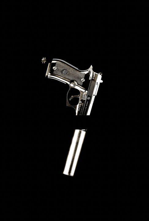 Lucky Number Slevin - Artwork - Bildquelle: Metro-Goldwyn-Mayer (MGM)