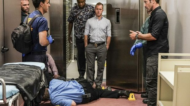 Hawaii Five-0 - Hawaii Five-0 - Staffel 9 Episode 17: Zerrissen