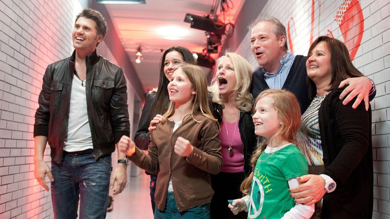 The-Voice-Kids-s01e02-Emma-02 - Bildquelle: SAT.1/Andre Kowalski