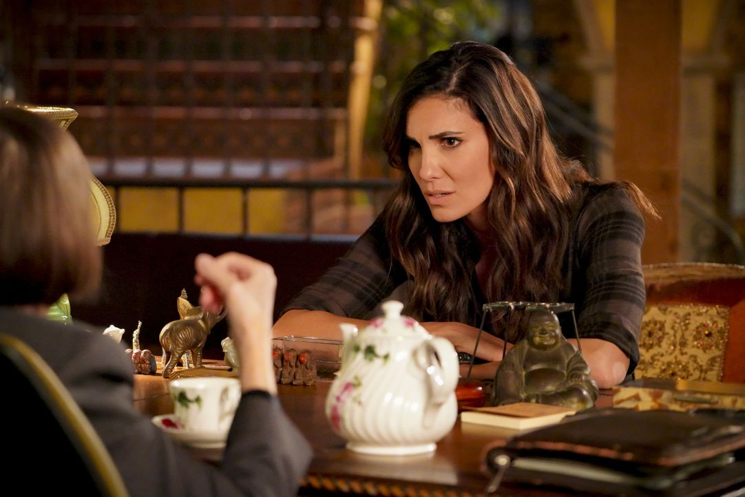 Kensi Blye (Daniela Ruah) - Bildquelle: Bill Inoshita 2019 CBS Broadcasting, Inc. All Rights Reserved. / Bill Inoshita