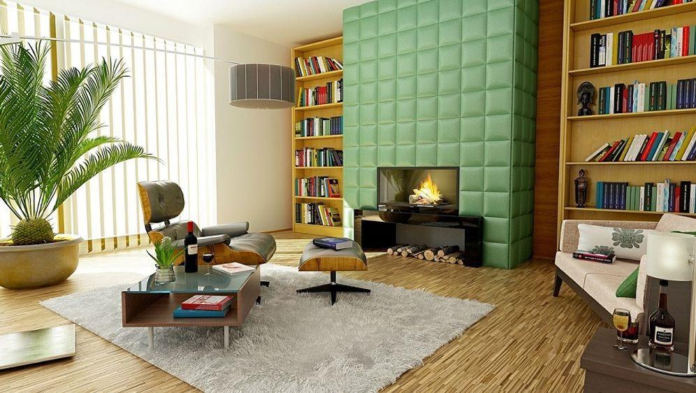Wohnungseinrichtung Kreative Ideen Und Tipps Sat1 Ratgeber