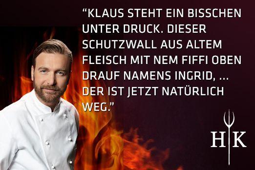 Niels Ruf Folge 5 - Bildquelle: SAT.1