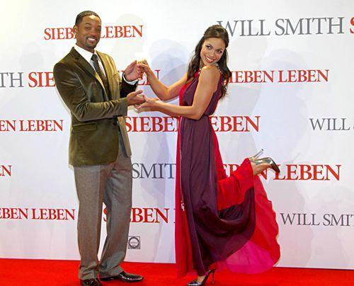 Bildergalerie Will Smith | Frühstücksfernsehen | Ratgeber & Magazine - Bildquelle: Sony Pictures